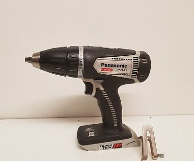 Panasonic EY74A1X Drill Driver 18 Volt Bare Unit