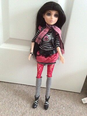 "Mattel 14"" Monster High Doll dressed with Boots"
