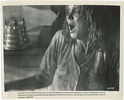 CLOSE ENCOUNTERS THIRD KIND 1977 #029 Melinda Dillon COLUMBIA ORIGINAL