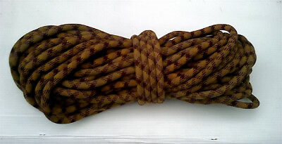 37 yards x 12mm Rope, Used, (Climbing, Trees, Boating & Caving).