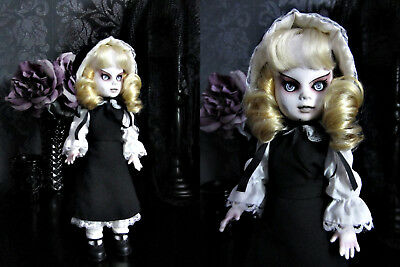 Living Dead Dolls - HOLLOW - Rare Series 8 - Gothic Collectible