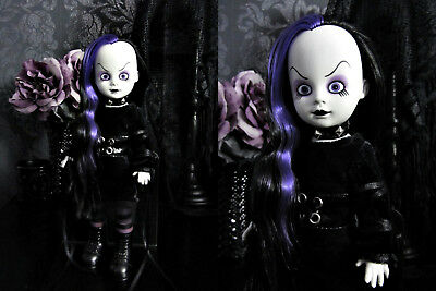 Living Dead Dolls - TRAGEDY - Rare Hot Topic Exclusive - Gothic Collectible