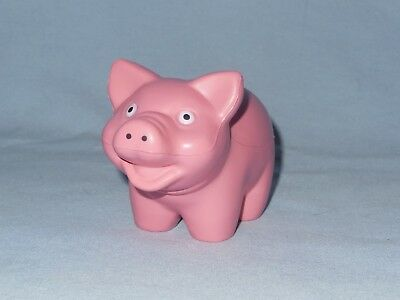 Piggly Wiggly Stress Reliever-(Just Squeeze) New With Tag--Free Shipment