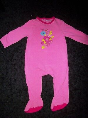 Pyjama Bebe Fille Taille 6 Mois Marque Orchestra