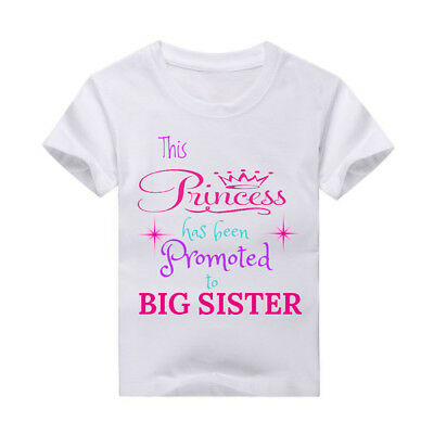 Princess promoted to Big Sister