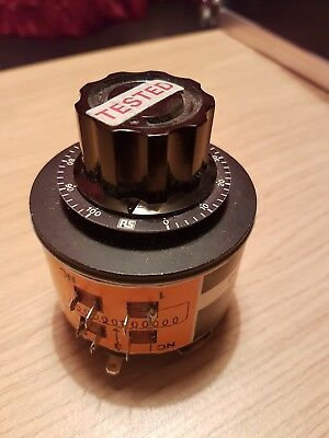 variac variable 240 Volt transformer