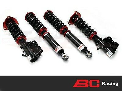 BC Racing Coilovers - VW Golf R