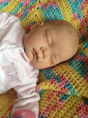 Reborn Baby Boy/ Girl Doll Child Friendly Ideal Gift.
