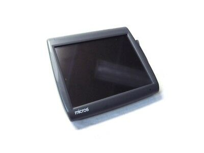 Micros 5 Workstation System Unit and Stand