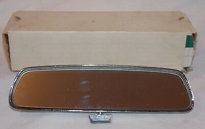 GM Canada 1960 – 1966 Inside Rear View Mirror Package Vintage #5773910