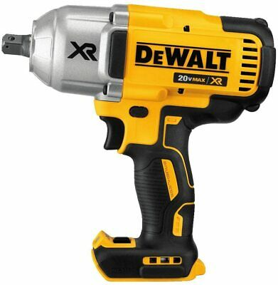 Brand New Dewalt Hi Torque Impact Wrench Dcf899 18V / 20V Lithium Ion 949 Nm