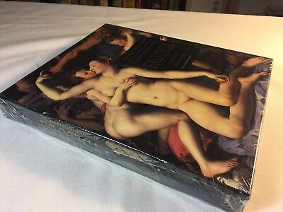 The illustrated history of erotica - Complete in 3 volumes -- New in shrinkwrap