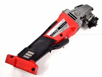 """Milwaukee M18 FUEL™ 125mm (5"""") Angle Grinder (Tool only) M18CAG125XPD-0"""