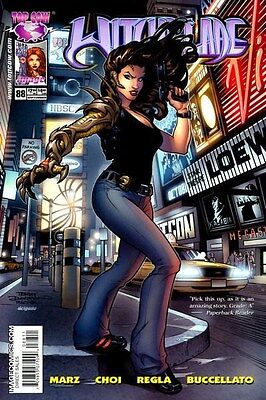 Witchblade # 88