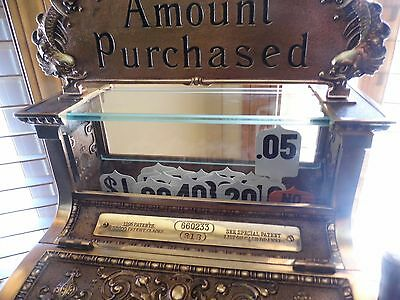 National Cash Register Replacement Glass Model 313 and more NCR