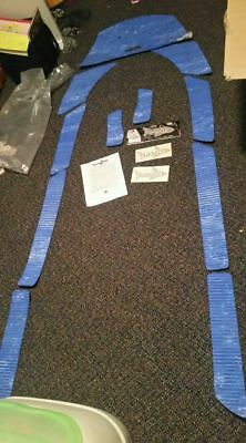 Yamaha 130BT418 Traction Mats FX Cruiser