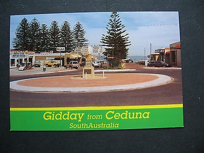 Ceduna Mobil Garage South Australia