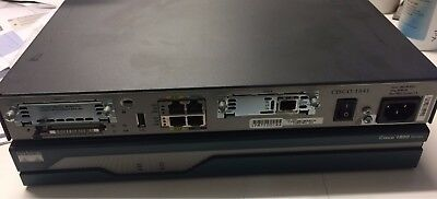CISCO 1841 routers
