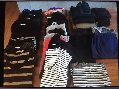 Maternity Clothes Bundle: Mainly Ripe and Soon Maternity Brands