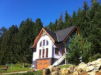 Holiday Home, Ski Chalet in Europe, for rent