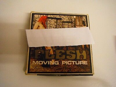Erotic/Glamour/Adult Cine Film-..8mm .Flesh -Moving Picture.*60 m.