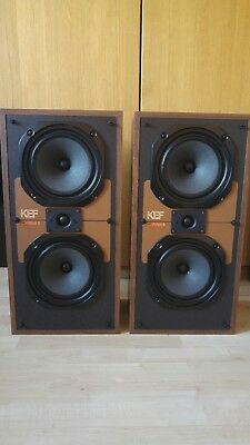 KEF Carina II Speakers