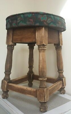 Vintage Collectable  Bar Stool