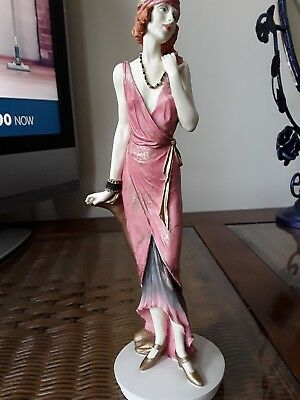 """Royal Doulton figurine """"Stephanie"""" (relisted due to error)"""