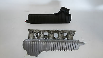 Alu Ansaugbrücke short intake manifold Ford Focus ST RS RS500 2.5T Tuning