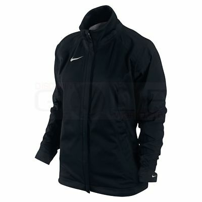 Womens Nike Golf Storm-Fit Lite Full Zip Waterproof Jacket Top Medium rrp £150