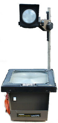 Hanimex Classmaster LVQ Overhead Projector - Excellent condition