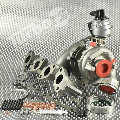 Turbolader Dodge Jeep Mitsubishi 2.0 CRD 768652 ECE 140 PS 68000633AC  MN980335