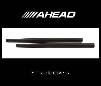 Ahead ST Short Taper Cover For 5BR, RK, M-RK, WOS, TS, TC, XRS Rock Drum Sticks
