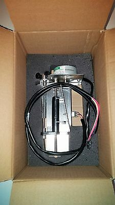 Waters Syringe drive 700000239 with syringe spare