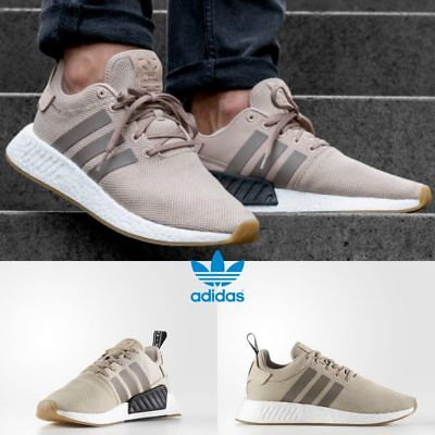 Adidas Original MND R2 Brown Brown Black BY9916 Sneakers Limited SZ 4-11 e8a9f9f9f1c50