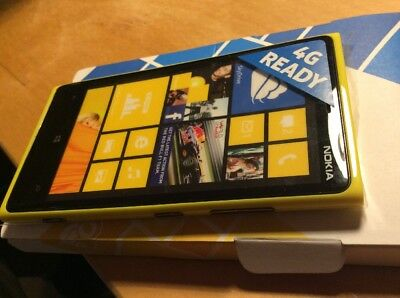 Nokia Lumia, Dummy Phone