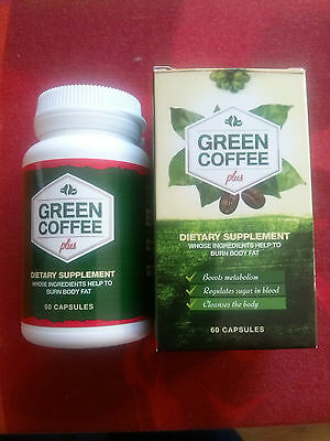 Green coffee plus Slimming Pills Weight Loss