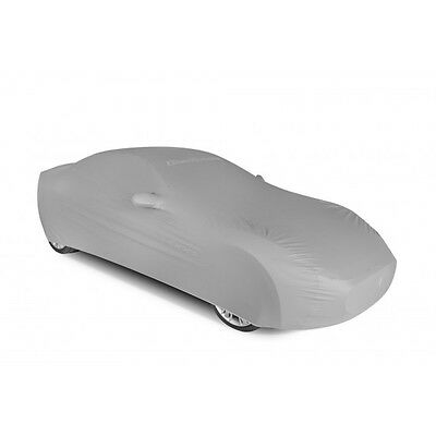 Genuine Maserati GranTurismo & Cabrio Outdoor Car Cover
