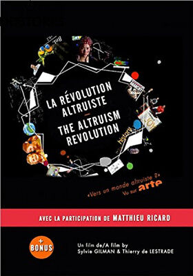 La révolution altruiste - the altruism revolution [Francia] [DVD]