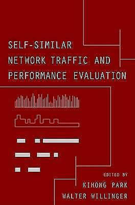 Self-Similar Network Traffic and Performance Evaluation by Park, Kihong, Willin