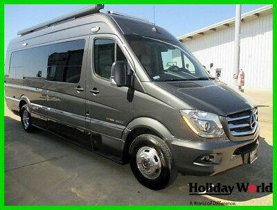 2015 ROADTREK ADVENTUROUS cs Used