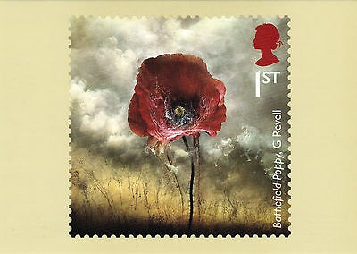 2016 THE GREAT WAR, 1916 NEW SEALED PHQ CARDS SET OF 11. No 416.