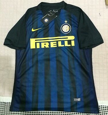 Inter Milan shirt