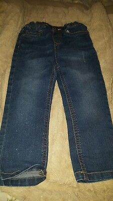 boys jeans 24-36 months