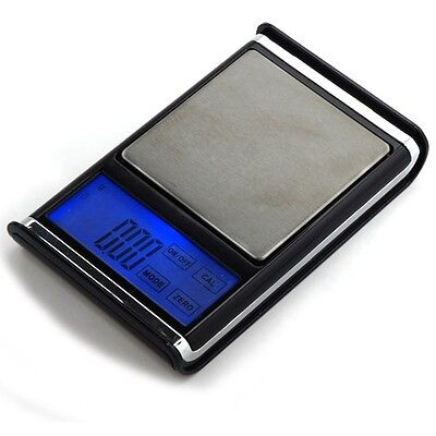 US Balance Extreme 1000g x 0.1g Pocket Scale Touch Screen Troy Ounce Pennyweight