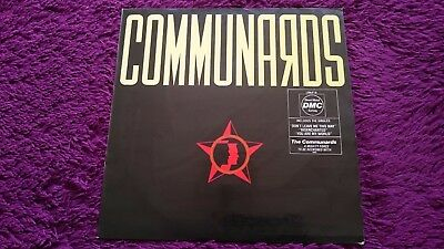 Communards , Vinyl, LP, 1986 , Spain ,  828 016-1