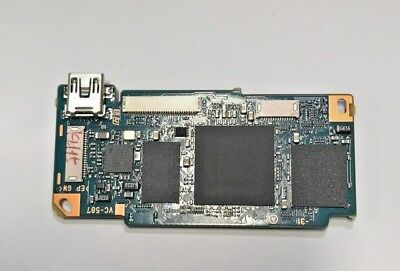 Sony A1759340A Mounted C Board VC587