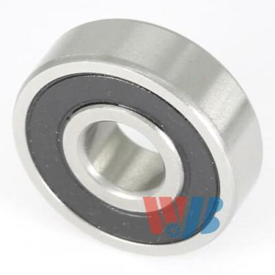 4mm x 12mm x 4mm Miniature Ball Bearing WJB 604-2RS with 2 Rubber Seals