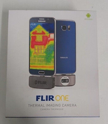 BRAND NEW FLIR ONE Thermal Imaging Camera for Android