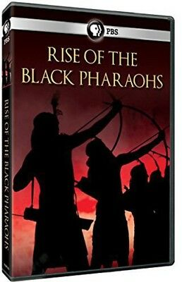 Rise Of The Black Pharaohs (DVD Used Like New)